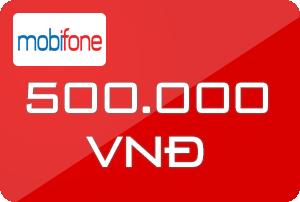 Mua thẻ điện thoại Mobifone, Viettel, Vina online chiết khấu 4,5%