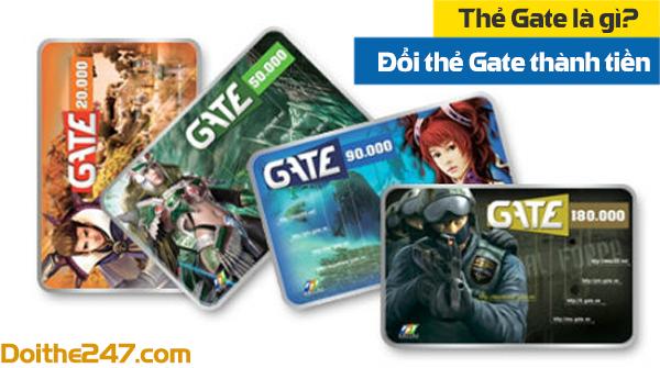 www.123nhanh.com: mẹo đổi thẻ gate thành tiền cực hay